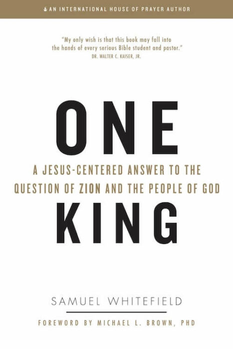 Samuel Whitefield: A Jesus-Centered Answer to the Question of Zion and the People of God