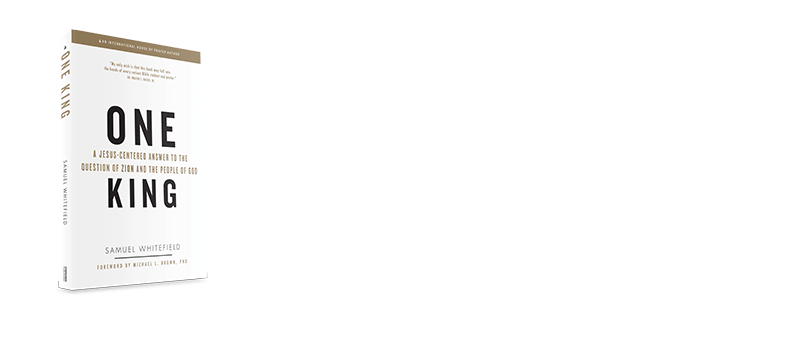 OneKing - A Jesus Centered Perspective of Zion and the People of God