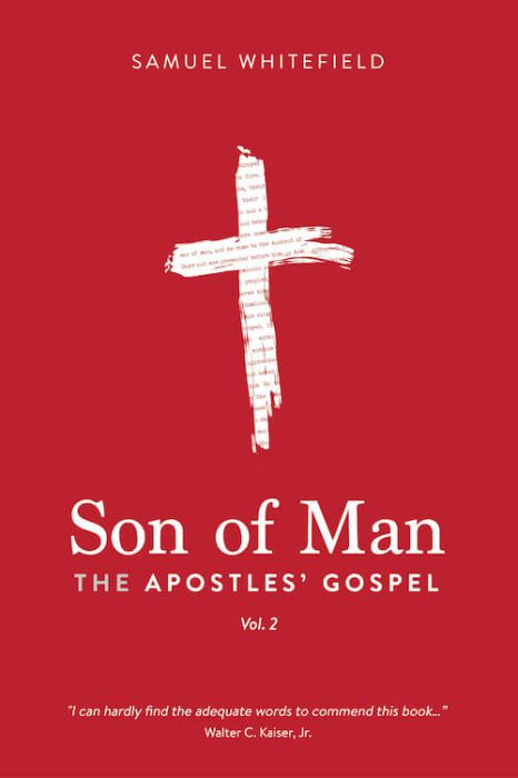 Son of Man: The Apostles' Gospel