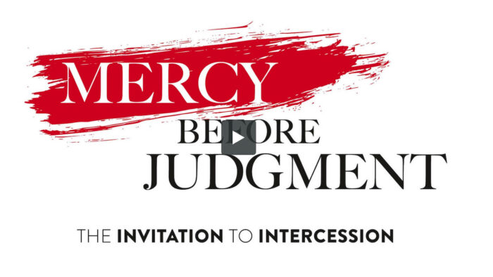 Mercy Before Judgment Video Course